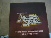 Burt Sugarman's Midnight Special  1973 -1980