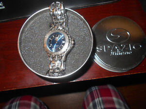 Watches - Sterling Silver, and plated gold Kitchener / Waterloo Kitchener Area image 1