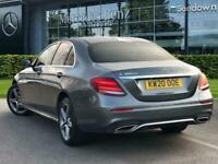 2020 Mercedes-Benz E-CLASS E 300 de AMG Line Saloon Auto Saloon Diesel PHEV Auto