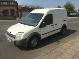 Ford Transit Connect LWB high top (2003)