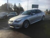 *Deposit taken* 09 BMW 520d M Sport Business Edition (full BMW service history)