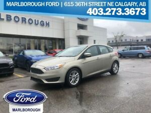 2016 Ford Focus SE  - Certified - Bluetooth -  SYNC