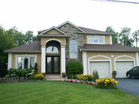 Exquisite 2 Story Home in Fox Creek Golf Subdivision