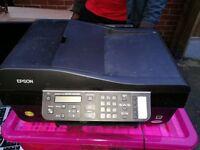 Epson printer excellent condition sale
