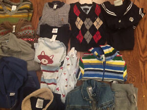Boys Clothing Size 6-12 mos (Sold as a lot) London Ontario image 4