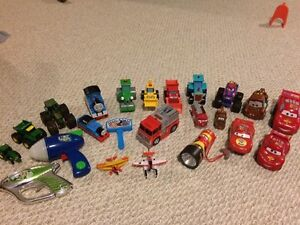 Assorted Toys - $15 for All