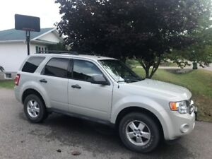 2009 Ford Escape Other
