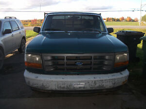 1996 Ford F-150 Autre