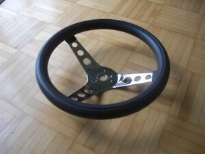 Vintage Grant Steering Wheel VW