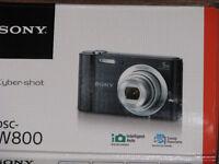 Sony 20.1-Megapixel Digital Camera /video/Black/new/reduced