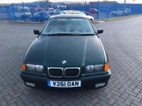 BMW 316 1.9i 2000MY i SE Compact - MOT 07/2018 - 7 SERVICES STAMPS