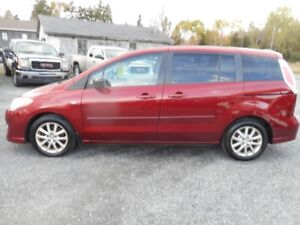 2010 Mazda Mazda5 tax included Minivan, Van