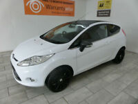 2011,Ford Fiesta 1.25 82bhp Zetec***BUY FOR ONLY £28 PER WEEK***