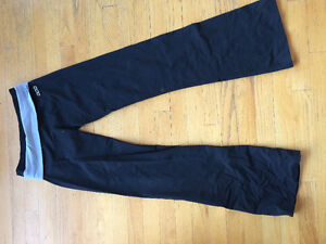 Lorna Jane pants, New no tags, size small! Strathcona County Edmonton Area image 1