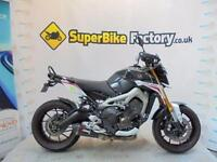 2014 64 YAMAHA MT-09 ABS