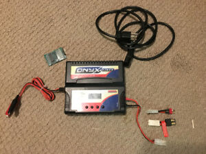 Onyx 230 lipo battery charger