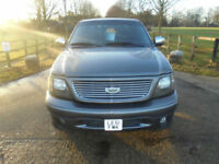 Ford f150 5.4 V8 SUPERCHARGED Harley Davidson PICK UP