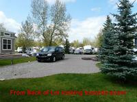 Country Lane Estates RV Lot for sale