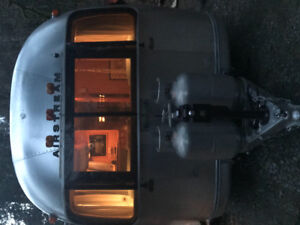 1973 Airstream Outlander 27ft, amazing condition