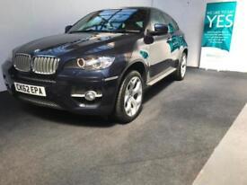 BMW X6 3.0TD ( 306bhp ) 4X4 Auto xDrive40d finance available