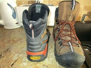 KEEN WINTER BOOTS Kitchener / Waterloo Kitchener Area image 1