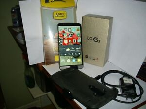 LG3 with otter box defender