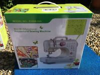 Milkee Portable Sewing Machine