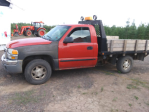 2003 gmc  4*4 for sale