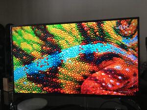 LG 42LB6300 42-Inch 1080p 120Hz Smart LED TV