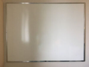 Whiteboard for Sale $10
