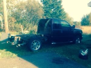 parting out f-250 6.4 powerstroke