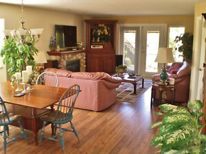 Patio Home - Sequoia Golf Course (Campbell River,B.C.)