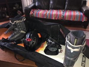 Snowboard Starter Kit