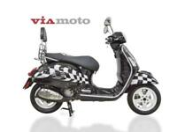 VESPA GTS 300 SKA Special