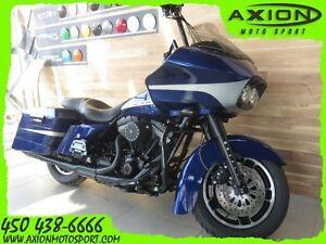 2006 Harley-Davidson FLTRU Road Glide Ultra 56,47$/SEMAINE