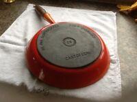 LE CREUSET 26CM FRYING PAN