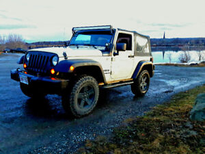 2011 jeep wrangler TAKE OVER PAYMENTS