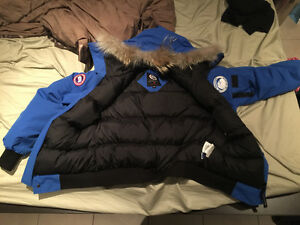 Canada Goose kensington parka outlet price - Canada Goose Jacket | Kijiji: Free Classifieds in London. Find a ...