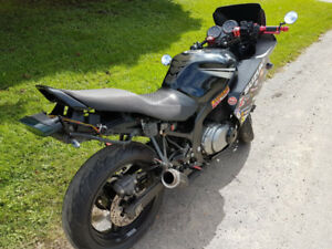 Suzuki Gs500f For sale $2000