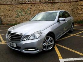 2013 Mercedes-Benz E Class 2.1 E300 CDI BlueTEC (s/s) 4dr (16in wheels)