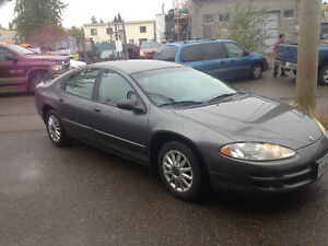 2003 Chrysler Intrepid Full load Sedan Prince George British Columbia image 1