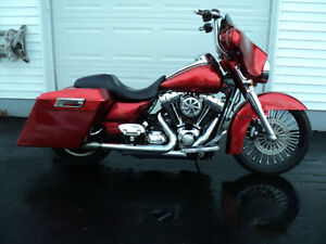 2009 Harley-Davidson Street Glide | Mikesrecreationandcycle.ca