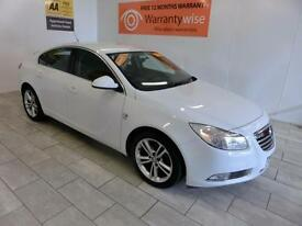 2011 Vauxhall/Opel Insignia 2.0CDTi 16v ( 160ps ) SRi ***BUY FOR £36 PER WEEK***