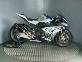 BMW HP4 Race with only 226 KM Limited Edition - 328 / 750