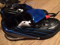 NEW boys football boots - size 13