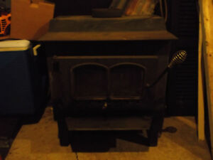wood stove 4 sale