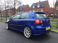 Volkswagen Golf R32 3.2 v6 Immaculate Condition ( s3,gti,edition 30,k1,st,vxr,type r)