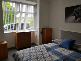 Rooms Available Campbell Road Stoke £65-£85 a week ALL Bills Included!