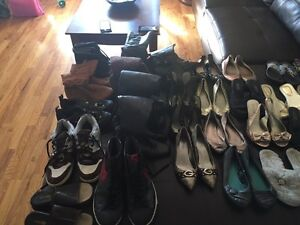 Used Shoes and Boots ( Great Prices!!)