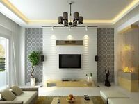 Faux Design Studio Painting and Decorating Services, Qualified and Proffessional Servicemen